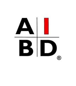 American Institute of Building Designers Logo