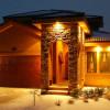 A Custom Home Designed by Sherri Weaver in Lake Lotawana