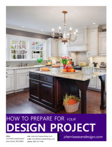 How to prepare for your Kansas City Design Project