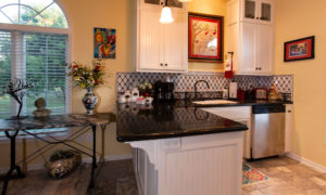 Lee's Summit Kitchen Remodel