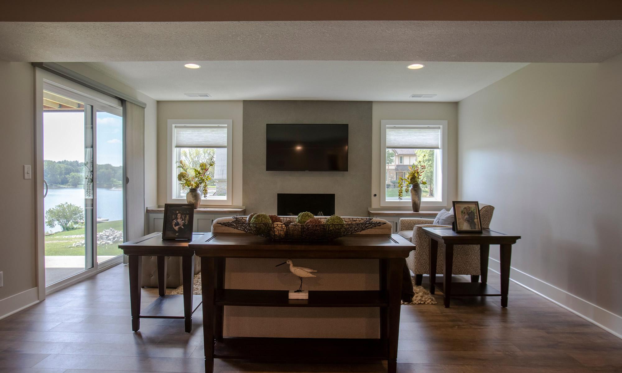 Sherri Weaver Home Design