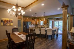 Kitchen/Dining Room Remodel