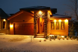 Custom Home Plan Design   Sherri L Weaver Design LLCOrientation: 1