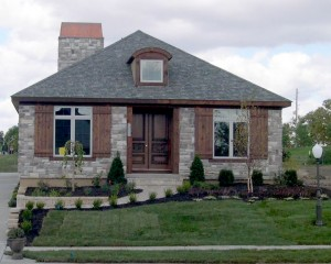 Custom Home Plan Design | Sherri L Weaver Design LLC